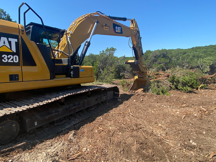 local land clearing services