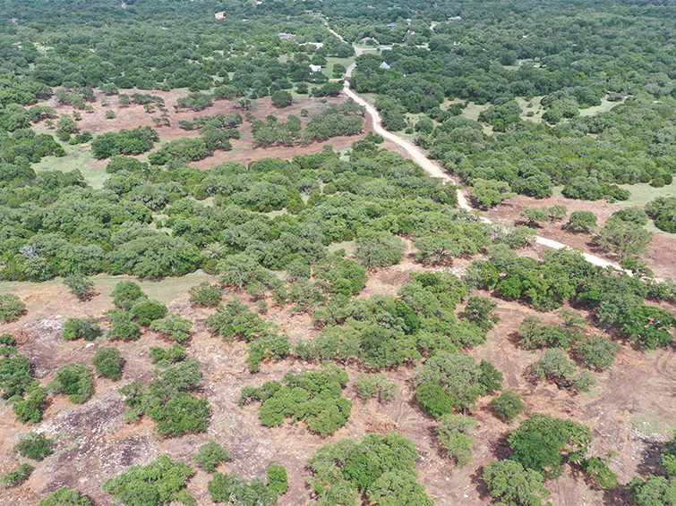 texas landclearing professionals